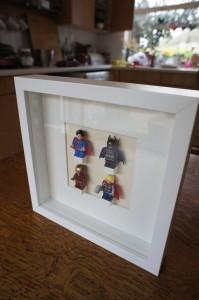 Lego Superheros Picture