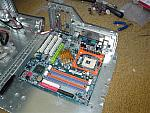 Project Bad Apple: Apple Powermac G4 case conversion