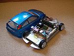 Project Car Pc