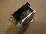 Project Mac Cube